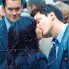 Hannah: RPS: John/Eve - Yum.