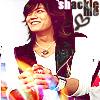 shackle me?