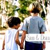 janissa11: young Sammy & Dean 2