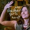 slasher girls