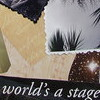 World's A Stage