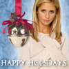 BtVS Happy Holidays