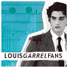 Louis Garrel Fans