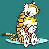 Kat: Hug