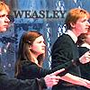 weasley ootp