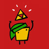 red triforce
