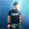 ailurophile6: john in rodney tshirt