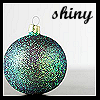shiny [Christmas squee/randomness]
