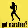 got marathon?