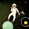 sangue: astronaut