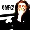 Sarah: OMFG!Regina