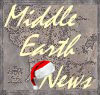 Middle-earth News holidays