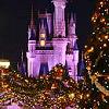 Gail: Christmas Disney