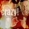 elialys: [Grissom] crazy grissom