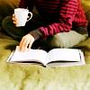 Leah Cutter: Relaxing