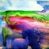 Leah Cutter: Watercolors