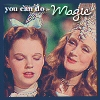 Wizard of Oz - Magic