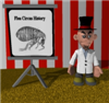 Flea Circus Director [userpic]