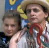 Ace, Seventh Doctor