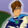 Brandon of Winx Club
