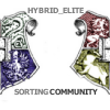 Hybrid Elite: A Harry Potter Hybrid Sorting Commun