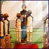 Tezuka/Fuji: Tennis Court Oath, Tezuka/Fuji: So Married