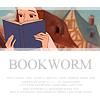 Tiko: Belle bookworm