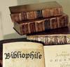 Books-Bibliophile