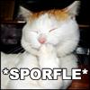 BlueEyedTigress (a.k.a. Blade): Sporfle!