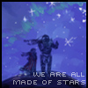 FMA - Art - Snowfall Stars