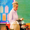 Sarah (aka Smish): {movies} [Annabelle] Teacher