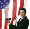 Brian: Stephen Colbert