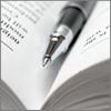 ручка, Книга
