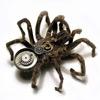 motive nuance: spider