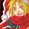 Tanya: FMA- Santa!Ed