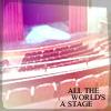 theatre: stage