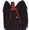 ellestra: winged