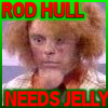 Rod Hull Needs Jelly
