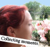 collecting moments