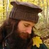 adoring leaf