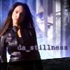 Dark Angel Stillness