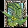 smaragdbird