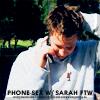 Sarah :): PHONE SEX WITH JASON FTW! :)
