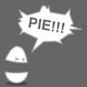 Жизнь за открытой дверью: pie