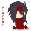 Vincent Valentine: The icon Yuffie made