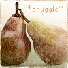 snuggle pears