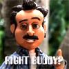 Earl Right Buddy