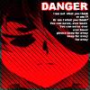 "Danger; ""Syaoran"""