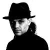 Portrait, Hat