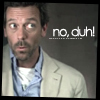 No Duh! House